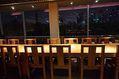大蔬无界·上海徐家汇公园美素馆旅游景点攻略图