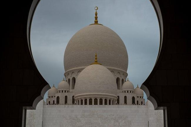 大清真寺图片