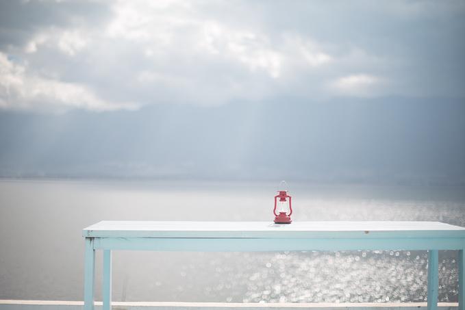 大理2099主题海景客栈图片