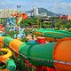 三亚宋城浪浪浪水公园