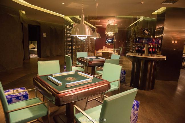 三亚亚龙湾美高梅度假酒店图片