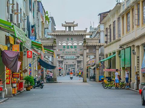牌坊街旅游景点图片