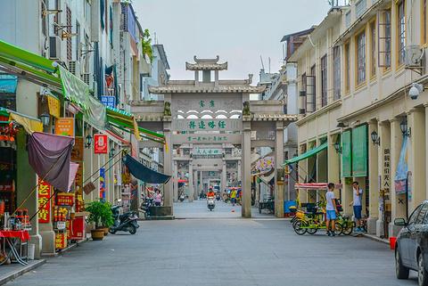 潮州旅游图片