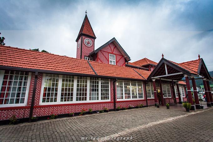 努沃勒埃利耶粉红邮局图片
