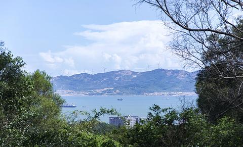 梅海岭的图片