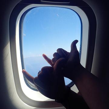 卡胡卢伊机场旅游景点攻略图