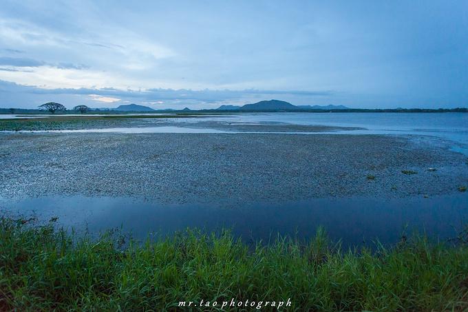 蒂瑟默哈拉默湖图片