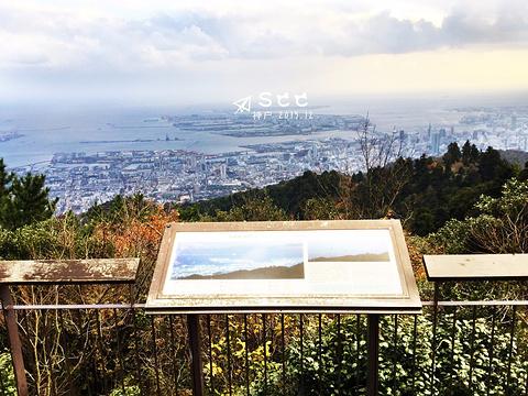 摩耶山旅游景点图片