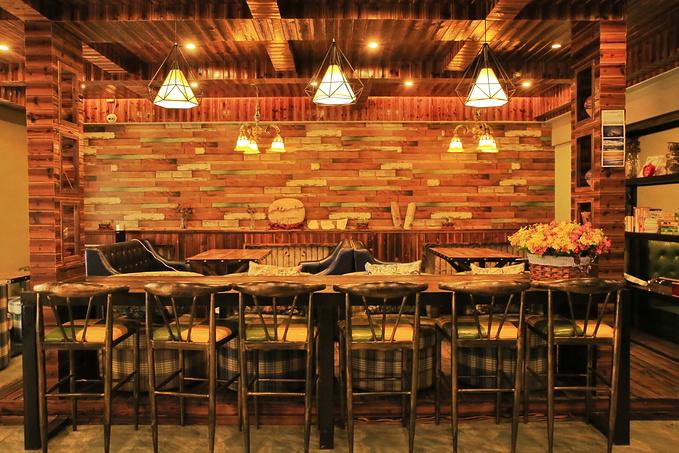 西宁雅丹国际青年旅舍图片
