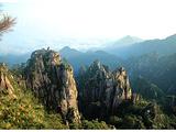 黄山旅游景点攻略图片