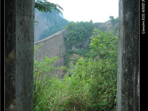 竹安寨旅游景点图片
