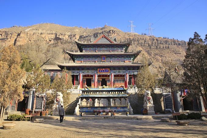 北禅寺图片