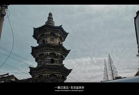 甲辰巷砖塔
