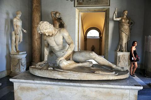 卡比托纳博物馆的图片