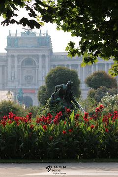 维也纳人民公园