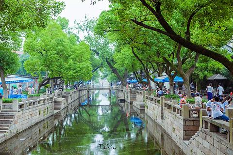 惠山古镇的图片