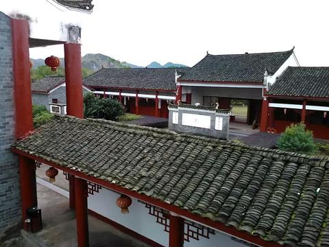 江永女书园