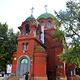 圣母守护教堂