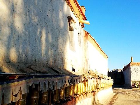 托林寺旅游景点图片