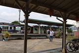 集集火车站