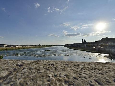 布洛瓦老城区旅游景点图片
