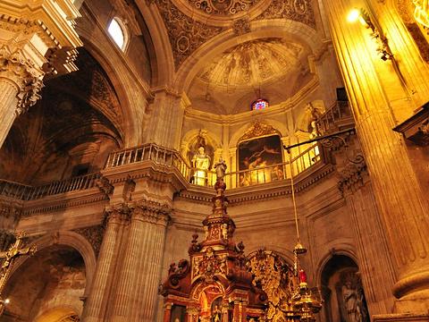 王室礼拜堂旅游景点图片