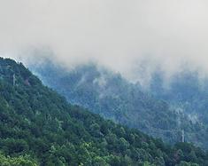 游梅山龙宫,赏溶洞的奇幻美景
