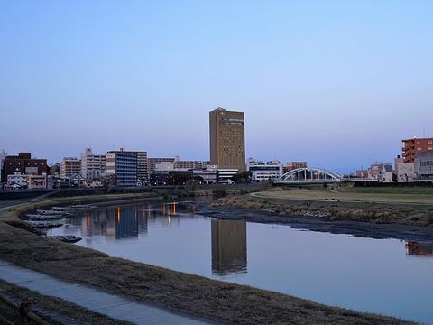 白川水源旅游景点图片
