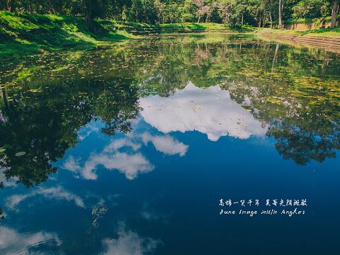 吴哥皇家公园旅游景点图片