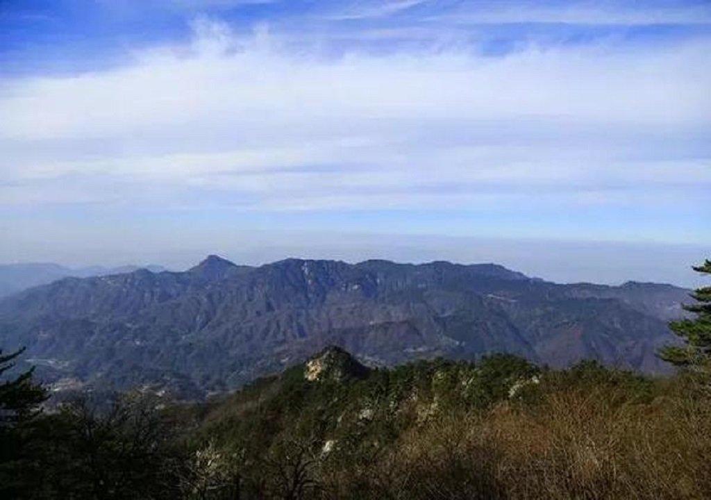 安徽除了黄山还有一个地处大别山的六安值得去看看