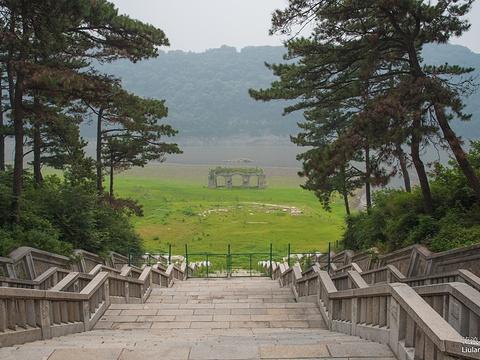 元帅林国家森林公园旅游景点图片