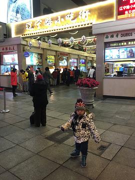 天津劝业场大楼旅游景点攻略图