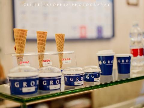 Grom冰淇淋店旅游景点图片