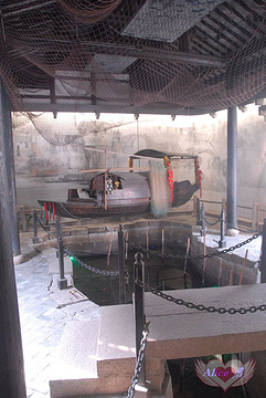蚬江渔唱馆