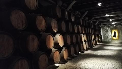 Sandeman酒窖旅游景点攻略图