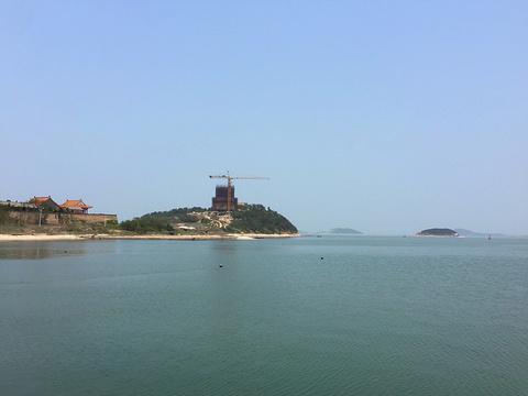 庙岛妈祖庙旅游景点图片