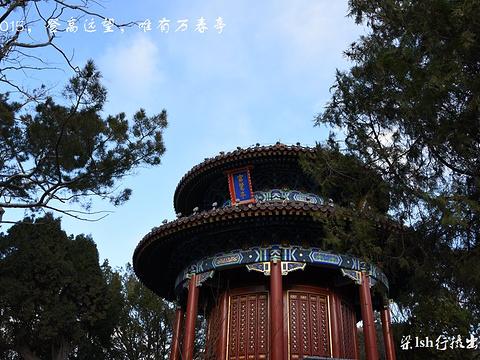 富览亭旅游景点图片