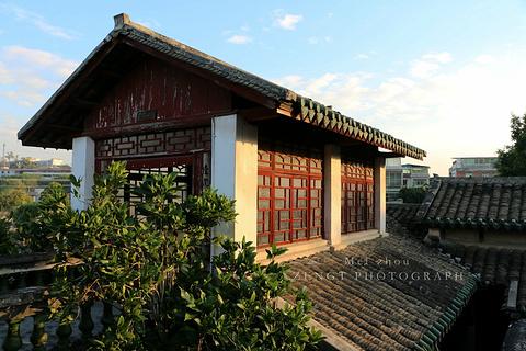 广州旅游图片