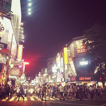 东京杂货乐园旅游景点攻略图
