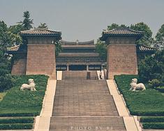 扬州漫记,觅千年海丝奇缘