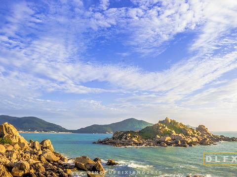 青澳湾旅游景点图片