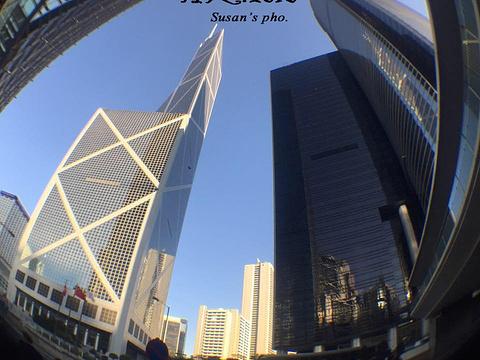 希慎广场旅游景点图片