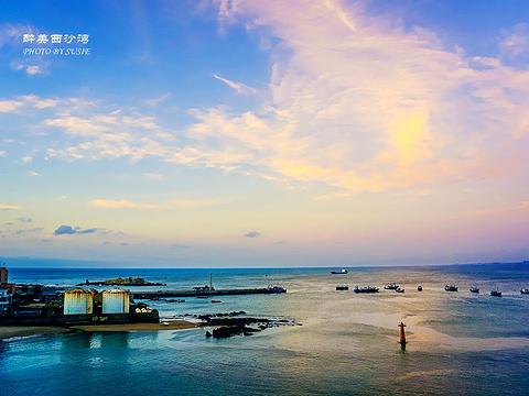 西沙湾旅游景点图片