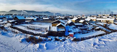 北极村旅游图片