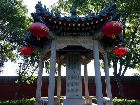 赵云庙旅游景点图片