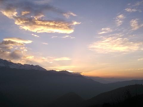 Tadapani旅游景点图片