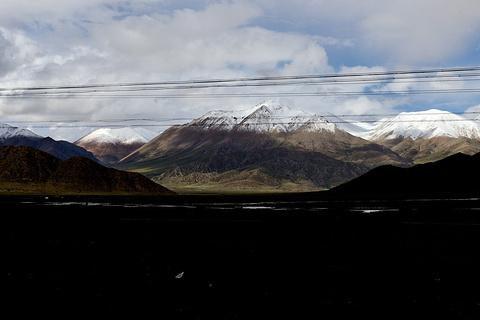 冈底斯山脉旅游景点攻略图