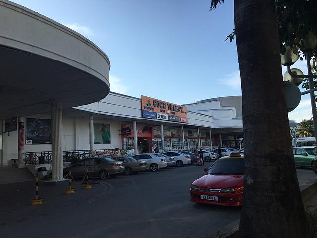 """""""兰卡威是一座免税岛~巧克力、咖啡比较出名反正在兰卡威买巧克力真的也是醉了~没买多少,但是好重啊_兰卡威国际机场免税店""""的评论图片"""