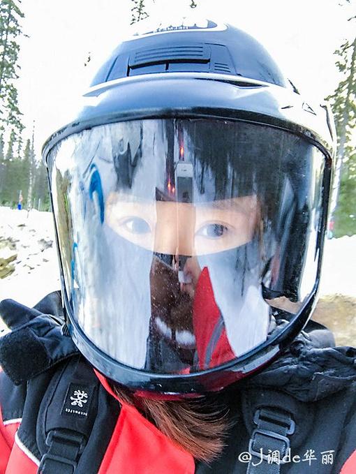雪地摩托车图片