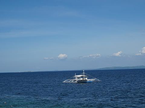 纳卢苏安岛旅游景点图片
